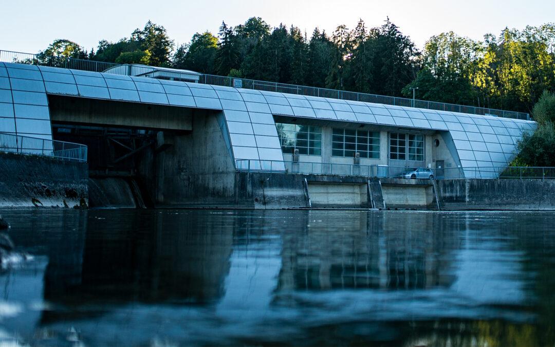Uniper – Mobil mit 100% Wasserkraft